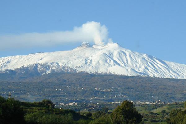 <strong>Etna e taormina</strong>